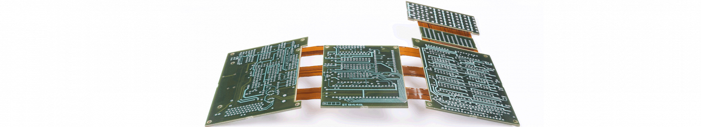 Rigid-Flex PCB Technology, ICAPE Group solutions for Printed