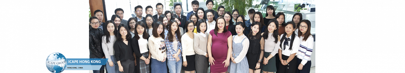 ICAPE Group China
